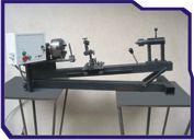 Автоматическая установка для сварки кольцевых швов - настольная